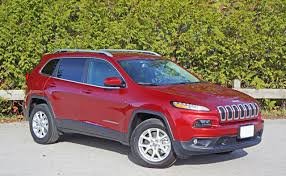 jeep cherokee trailhawk red 2016 jeep cherokee north 3 2 v6 4x4 road test review carcostcanada