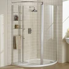 Lakes Shower Door Left 1255x965 Compartment Shower Enclosure Tray Lakes