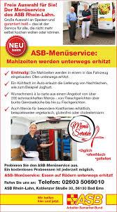 Kreisverwaltung Bad Ems Asb Arbeiter Samariter Bund Kreisverband Rhein Lahn