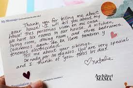 love letter for her in spanish letter idea 2018
