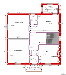 Typical House Layout Need Opinions For A Major Reno Project