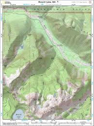How To Read A Topographic Map National Geographic Just Made It Easy To Find Free Topo Maps For