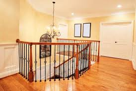 how to install locking hardwood flooring transitions to the stairs