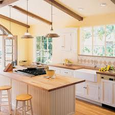 Airy Kitchen Kitchen Remodels And Makeovers Sunset