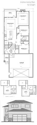 bi level house plans 25 best bi level homes ideas on split entry remodel