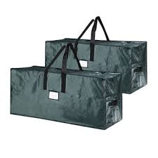 large duffle artificial tree storage bag free shipping
