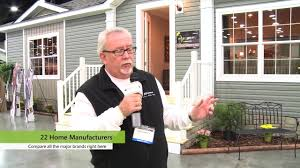 louisville manufactured housing show norris homes manufactured