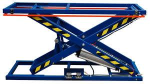 scissor st scissor lift table foot operated pneumatic st 3 wr rexel