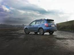 green subaru forester 2015 2016 subaru forester xt review a wrx for a family of five page 3