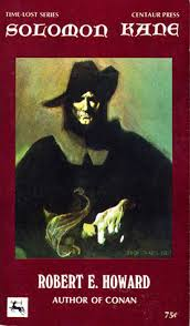 the savage tales of solomon kane by robert e howard