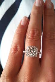 ritani engagement rings real ritani engagement rings congratulations to charity who