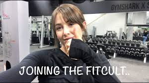 With Challenge My Official Workout At Fitness Culture With