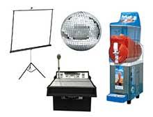 seattle party rentals rents equipment rental and party rental in greater seattle