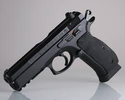 french 75 gun cz 75
