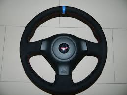 subaru royal steering wheels