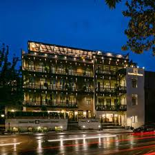 orbeliani hotel tbilisi a project reference by audac