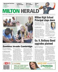milton herald may 21 2014 by appen media group issuu