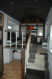 tiny house gooseneck trailer stunning tiny house built on a