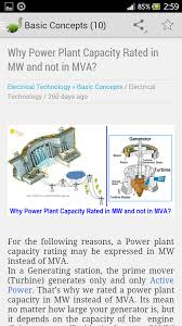 electrical technology android apps on google play