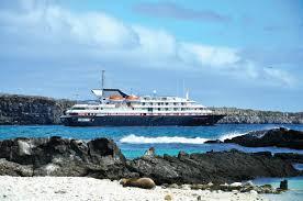 silver galapagos luxurious expedition cruise silversea
