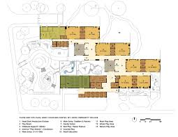 Sample Floor Plans For Daycare Center 100 Floor Plan Of Child Care Centre Child Care Center Floor