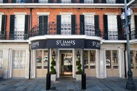 Comfort Inn French Quarter New Orleans Hotels Near Bourbon Street U2013 New Orleans La U2013 Choice Hotels
