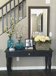 entry tables for foyer entryway furniture ideas