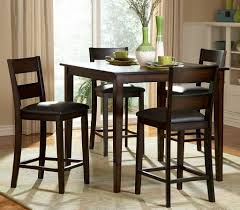 Counter Height Dining Room Table Sets by Dining Tables Interesting Tall Dining Table Set Counter Height