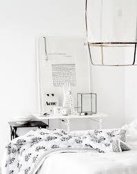 Black And White Bed 94 Best Color Crush Black U0026 White Images On Pinterest Dorm Room
