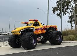 monster jam australia monster jam