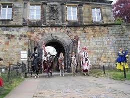 Burg Bad Bentheim Bild