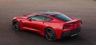 price corvette stingray 2017 c7 corvette stingray updates price gm authority