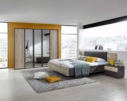 Schlafzimmer Kommode Havanna 4 Tlg Schlafzimmer In Havanna Dekor Santana Eiche Nb 5 Trg