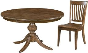 maple dining room sets the nook maple wood 54