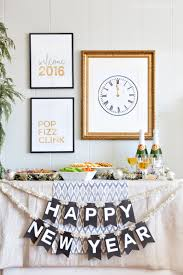 Happy Home Decor Happy New Year Decoration Ideas Home Decor Interior Exterior