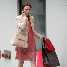 blair waldorf gossip fashion quotes popsugar fashion