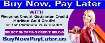 buy now pay later no credit check shopping credit up to 12 500