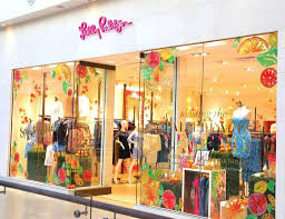 lilly pulitzer stores lilly pulitzer to open in oakbrook center in july chicago tribune