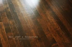 Dark Wood Laminate Flooring How To Clean Dark Wood Laminate Floors Wood Floors