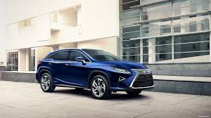 lexus rx 350 for sale uae 2017 lexus rx hybrid a luxury crossover with advanced features