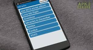 tunewiki lyrics for apk tunewiki lyrics for for android free at apk here