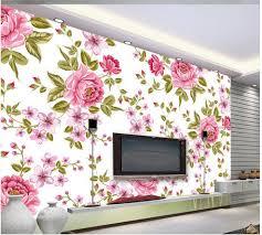 Modern Floral Wallpaper Online Get Cheap Floral Wallpapers Aliexpress Com Alibaba Group