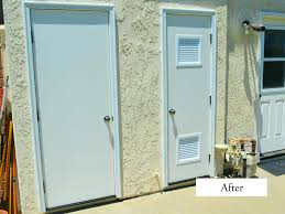 Exterior Utility Doors Exterior Utility Doors Contemporary With Picture Of Exterior