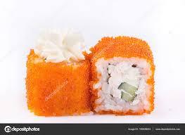 cuisine fond blanc cuisine japonaise sushi set sushis et sushis caviar concombre