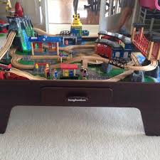 imaginarium train table 100 pieces surprising imaginarium 100 piece mountain rock train table pictures