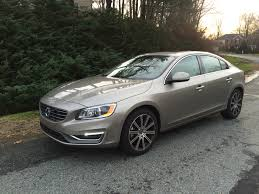 volvo quotes volvo s60 t5 inscription the first car built in china to come to