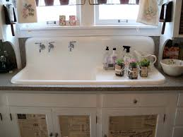 Farmhouse Style Kitchen Sinks Apron Kitchen Sink Canada When And How To Add A Copper Farmhouse
