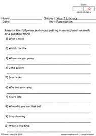 free sentence work printable resource worksheets for kids