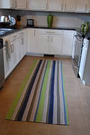 rug in the kitchen the best home design