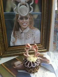 Princess Beatrice Hat Meme - the hat cupcake neatorama